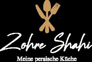 Kochkurs-Zohre-Shahi-Logo